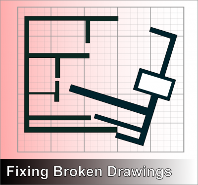 b2ap3_medium_AutoCAD-Fixes--Badly-Behaved-Drawings-cover