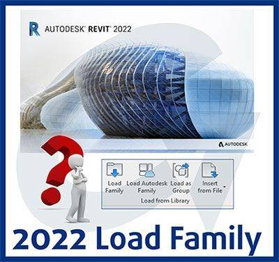 Revit-2022-Family-Content-Pakete